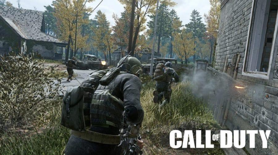 CoD: Modern Warfare será focado em um multiplayer