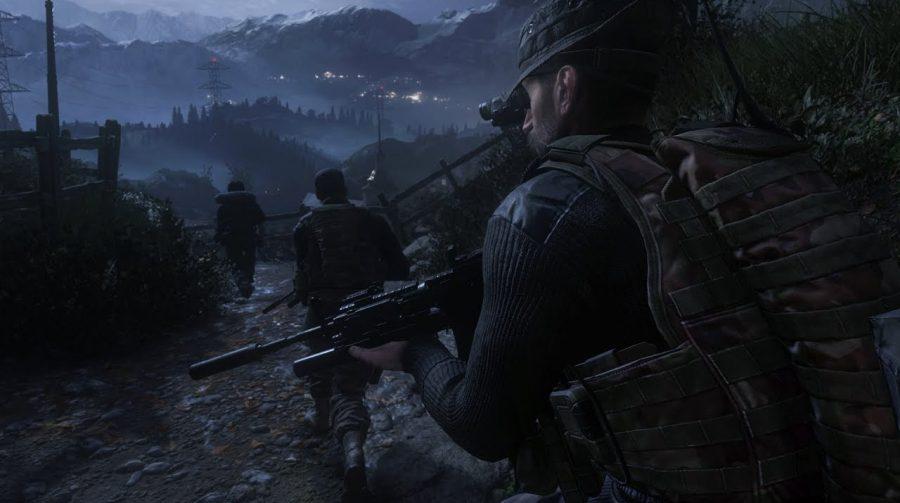 CoD: Modern Warfare não será político, diz Infinity Ward