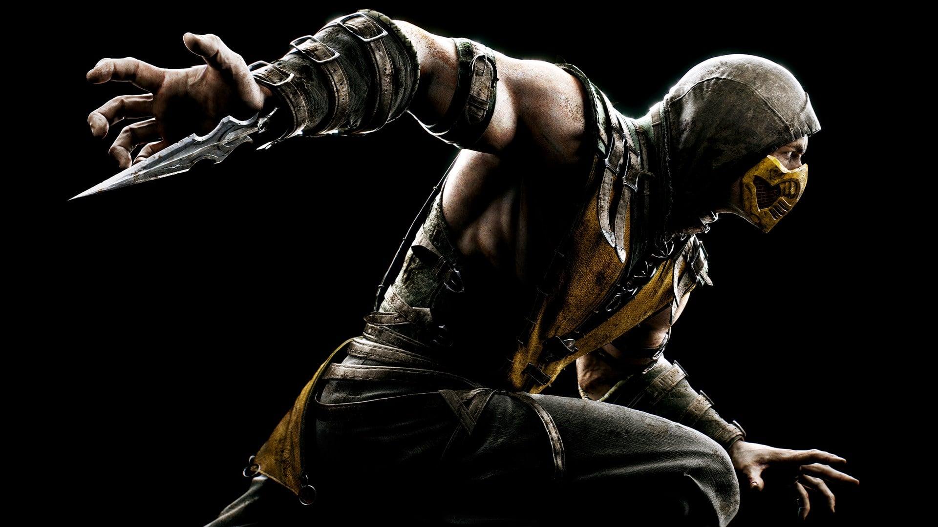 Mortal Kombat: veja os atores já confirmados no filme