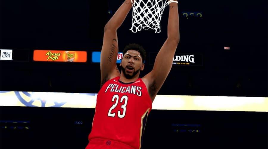 NBA 2K19: jogo é o mais vendido da história da franquia