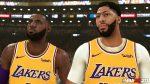 NBA 2K20 estará cheio de franquias poderosas