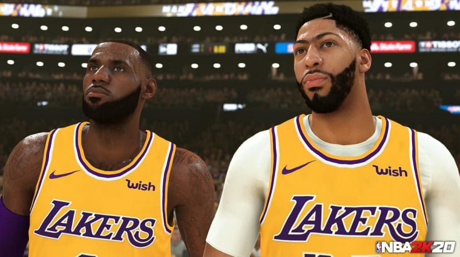 Saiu! NBA 2K20 recebe novo trailer de gameplay