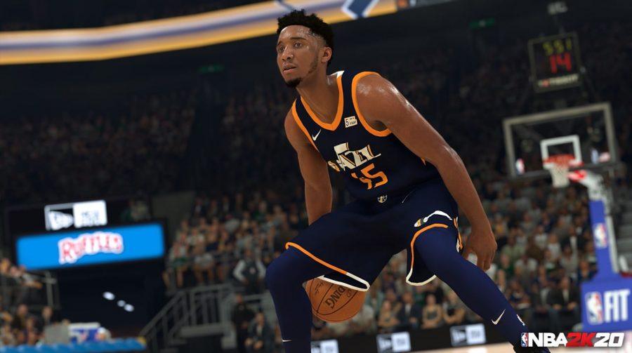 Excesso de Microtransações em NBA 2K20 irrita jogadores