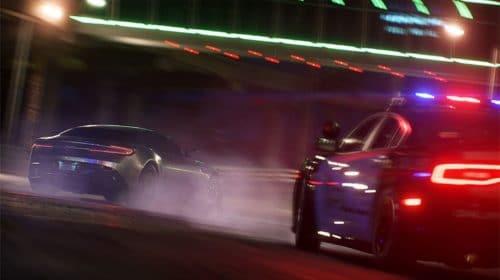Need for Speed Heat será o nome oficial do novo jogo da EA