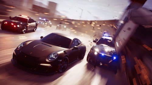 Liguem os motores! Novo Need for Speed será revelado dia 14 de agosto