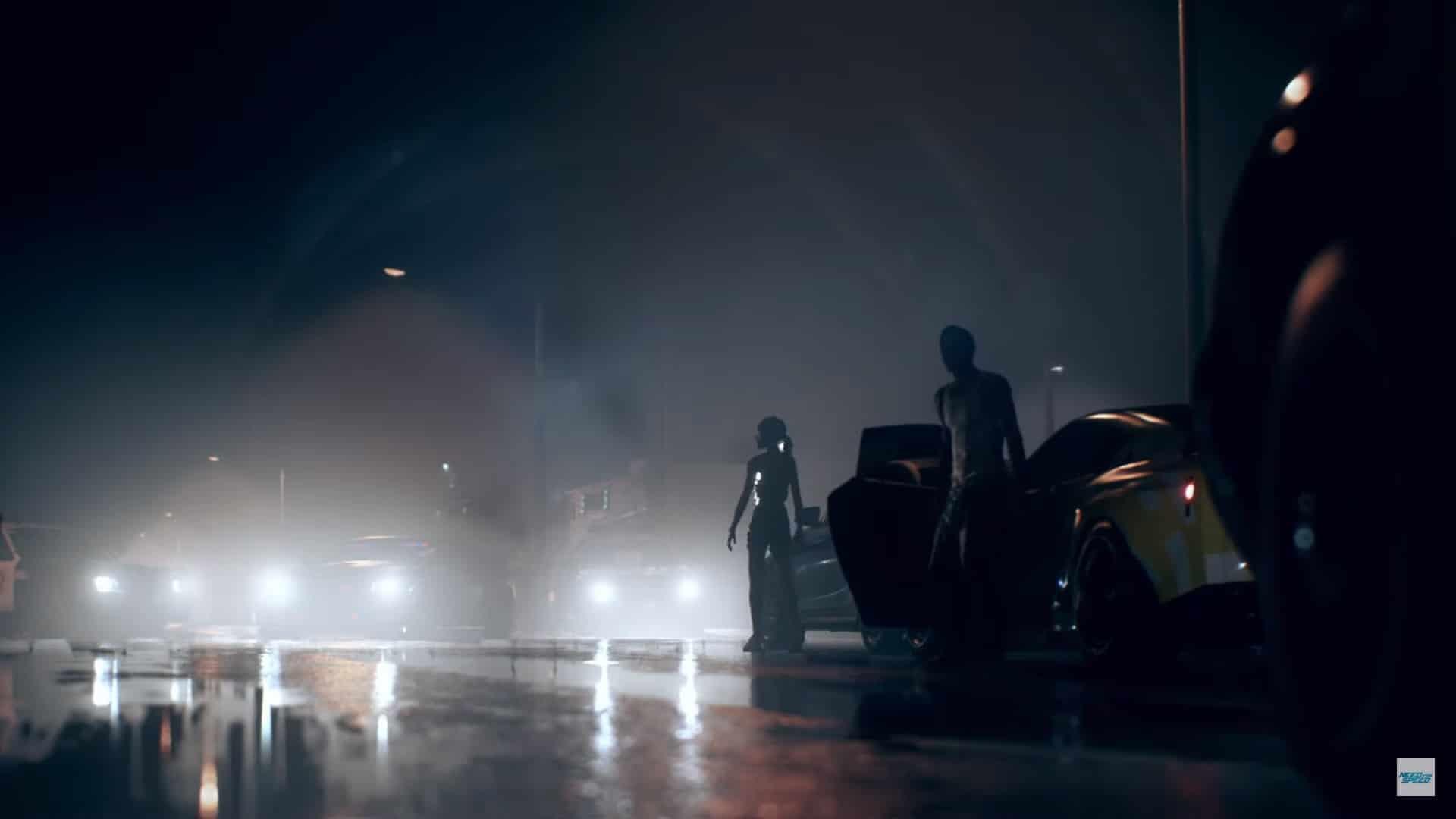 Cena a cena, destrinchamos o trailer de Need for Speed Heat 1