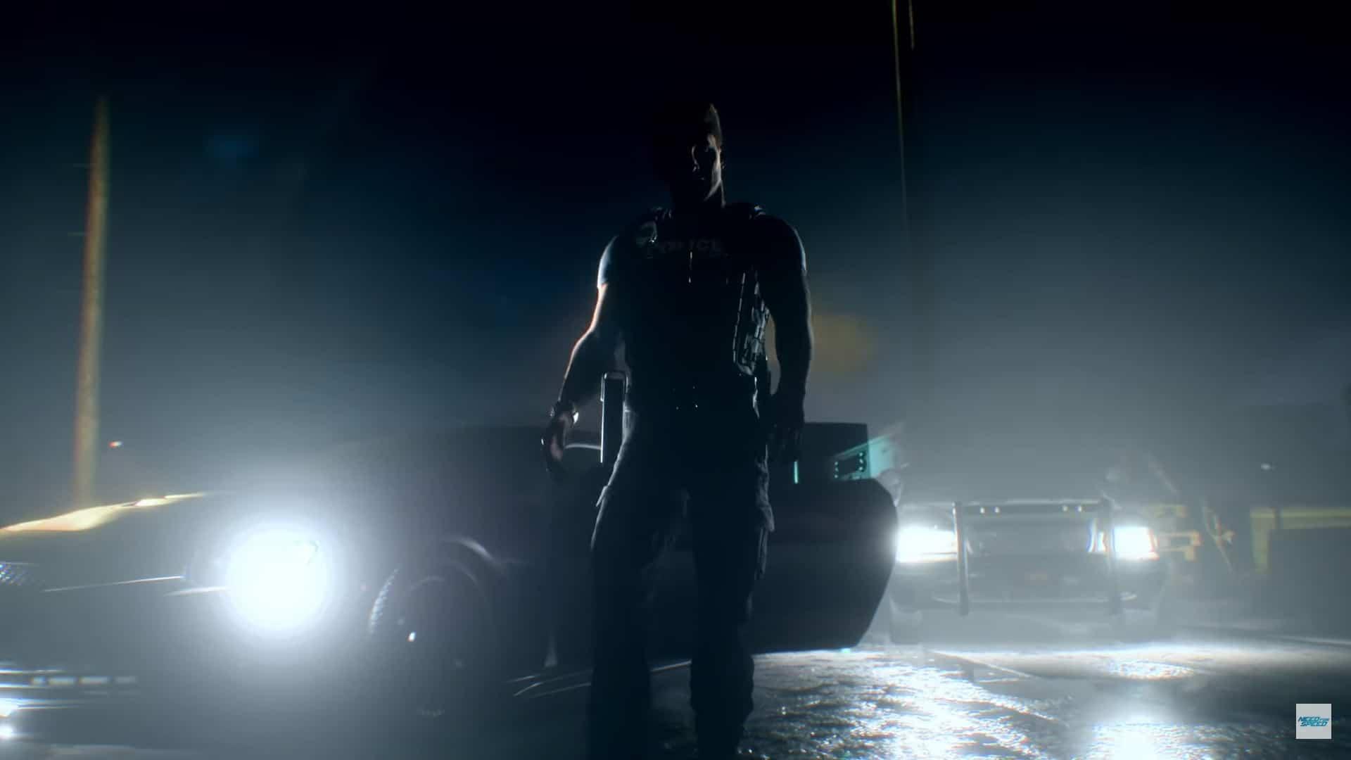 Cena a cena, destrinchamos o trailer de Need for Speed Heat 2