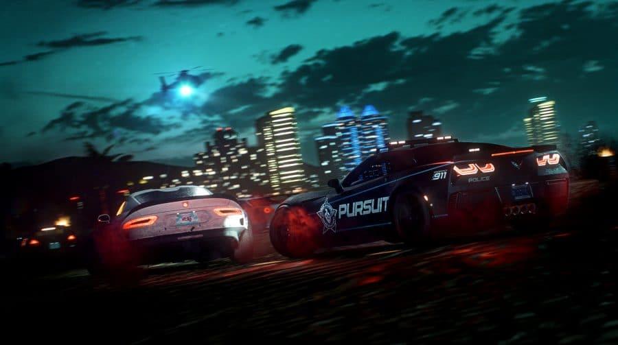 Need For Speed Heat ganha gameplay alucinante em 4K