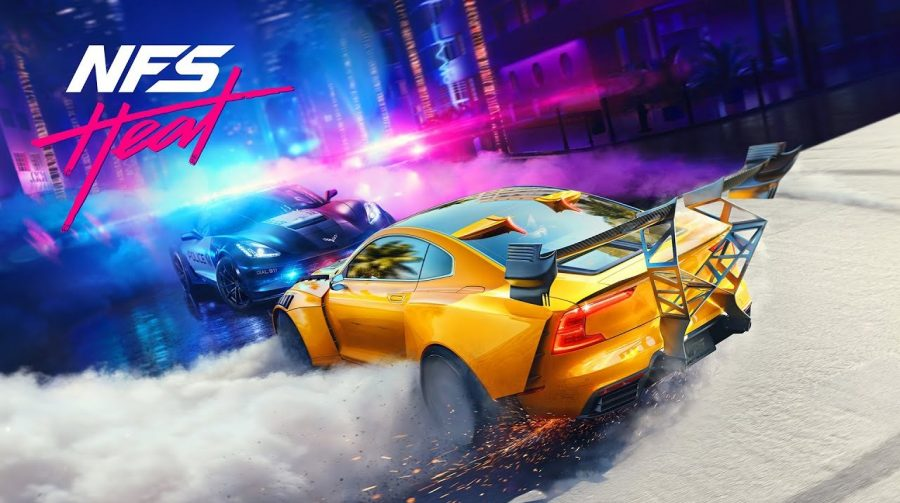 Need for Speed Heat está pronto para ser lançado