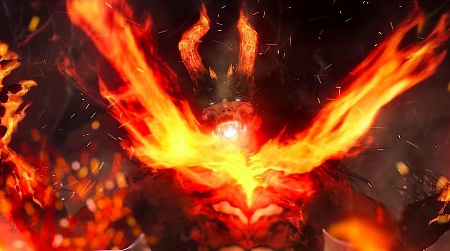 Endiabrado: transformação do protagonista de Nioh 2 será intensa
