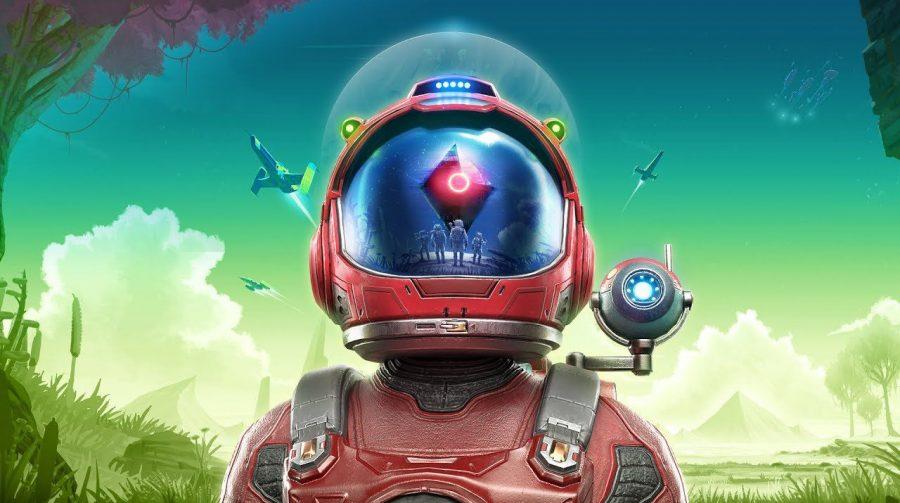 No Man's Sky: Expansão Beyond chega em 14 de agosto