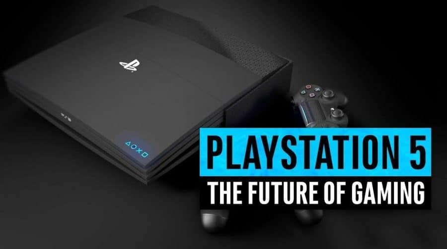 CPU do novo PlayStation vai reduzir tempo de desenvolvimento, diz dev
