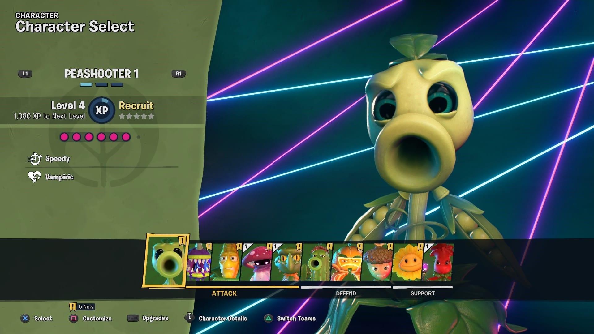 [Rumor] Vazam imagens do novo Plants vs. Zombies 1