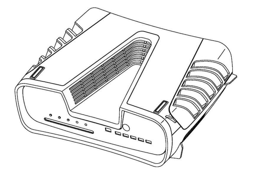 Novo PlayStation V