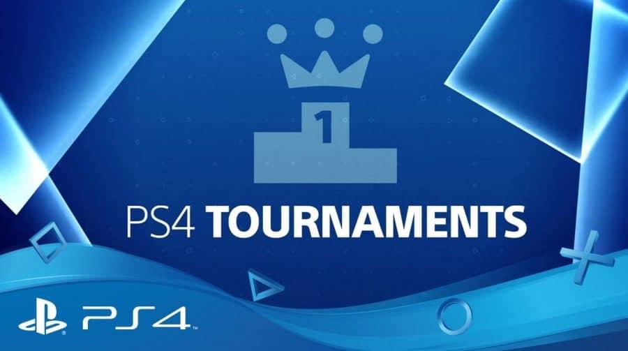 Sony anuncia PS4 Tournaments com Mortal Kombat 11 e BFV