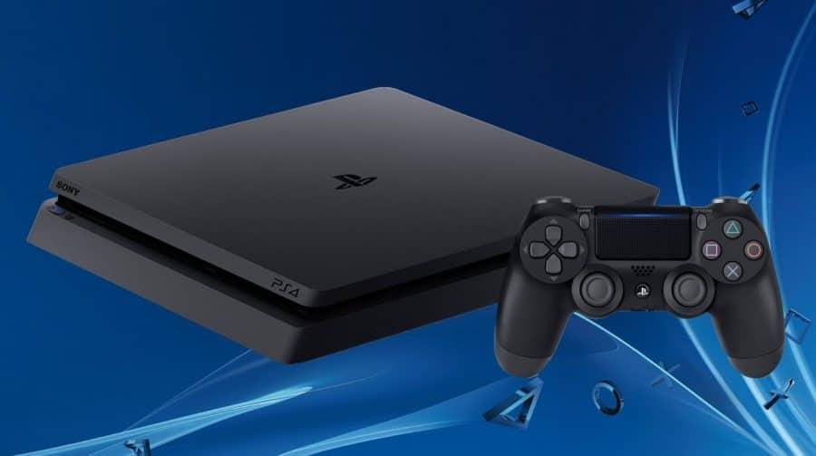 Oficial: Sony não fabrica mais o PS4 no Brasil