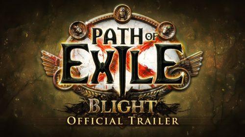 Nova expansão de Path of Exile chega ao PS4 no próximo dia 9