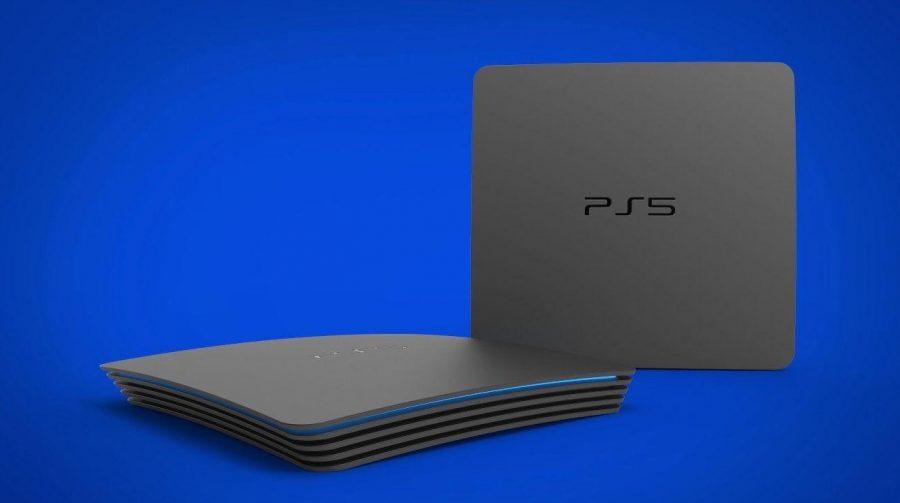 Vídeo que mostrava tela de início do PlayStation 5 é falso