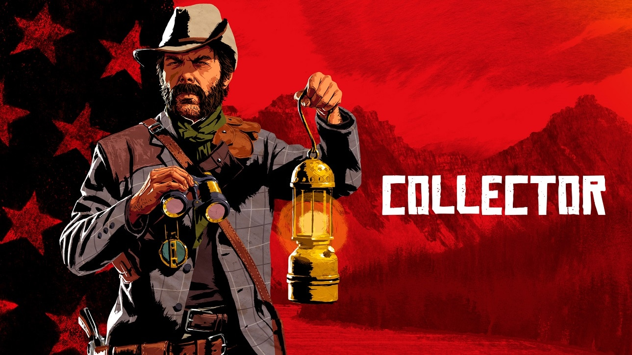 Red Dead Online adicionará sistema de classes 1