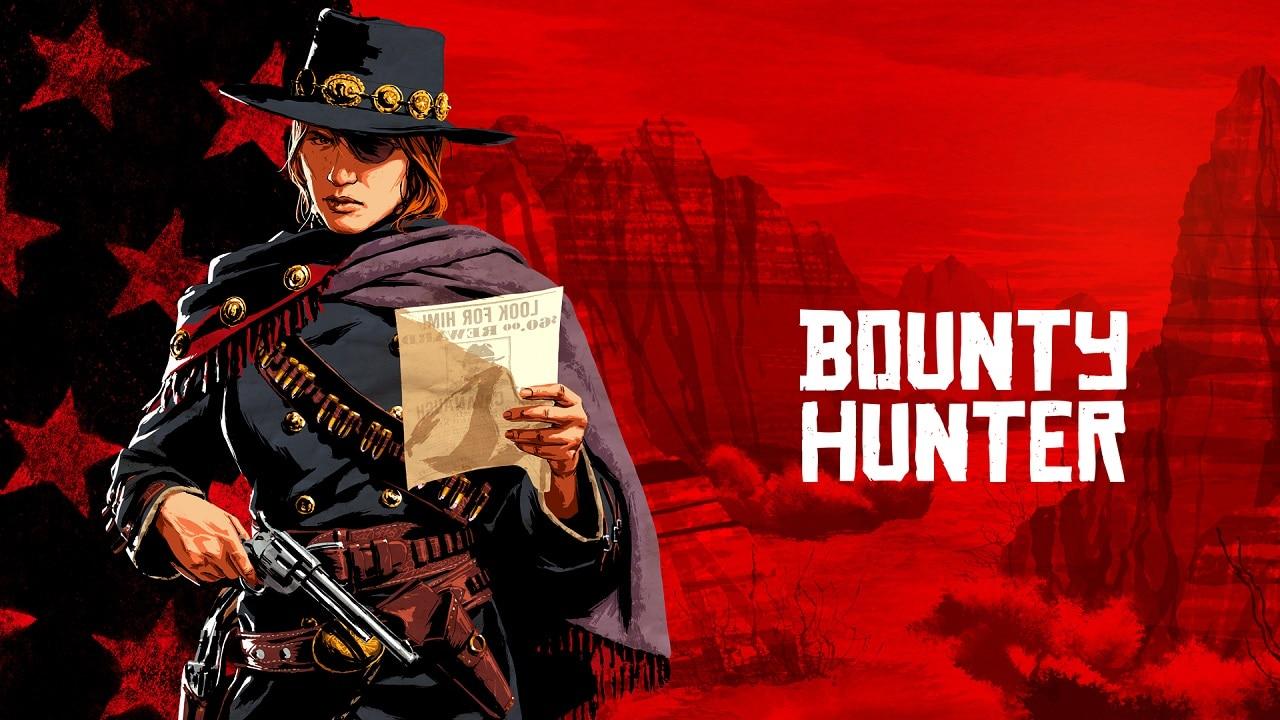 Red Dead Online adicionará sistema de classes 3