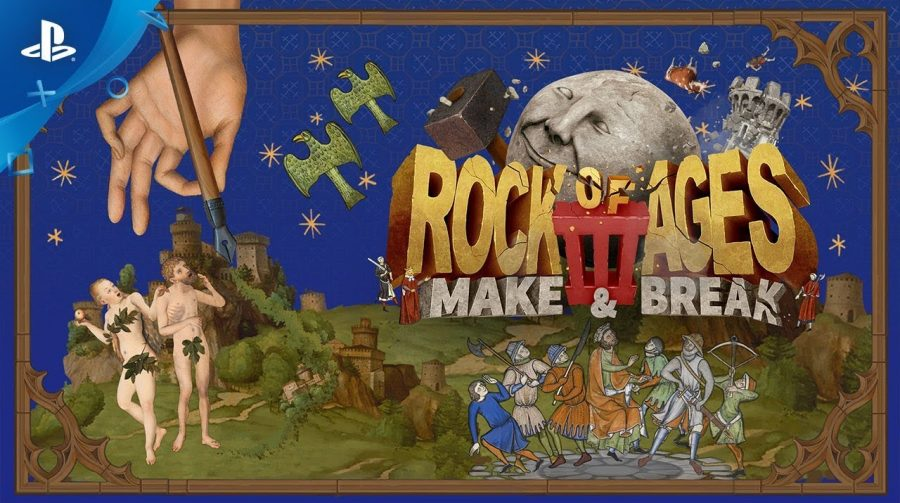 Rock of Ages 3 é anunciado e chega no início de 2020