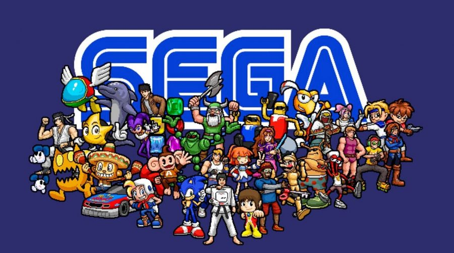 SEGA irá apresentar novo jogo triple A durante a Gamescom 2019