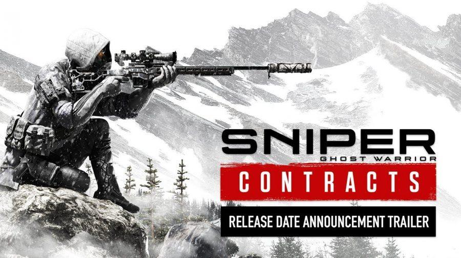 Sniper: Ghost Warrior Contracts chega em 22 de novembro