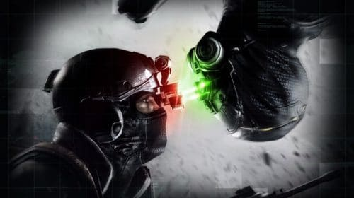 Netflix vai produzir série animada de Splinter Cell, diz site