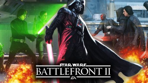 Star Wars Battlefront II vai receber novas Star Cards