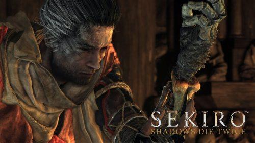 Sekiro: Shadows Die Twice é eleito o GOTY de 2019