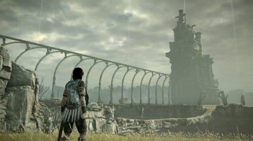 Produtor de Shadow of the Colossus procura por publisher para novo projeto