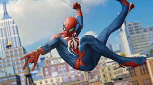 Estúdios da Sony dão boas-vindas à Insomniac Games