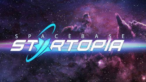 Simulador espacial Spacebase Startopia é anunciado para PS4