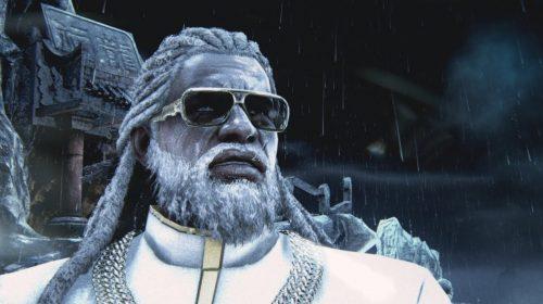 Tekken 7: novo patch deve chegar no meio de fevereiro