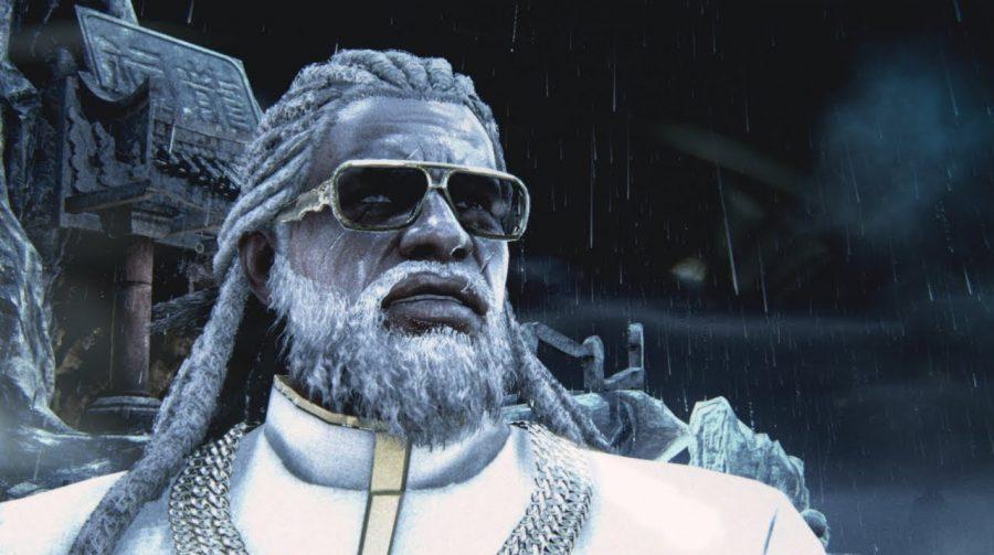 Tekken 7: nova temporada anunciada com lutador inédito