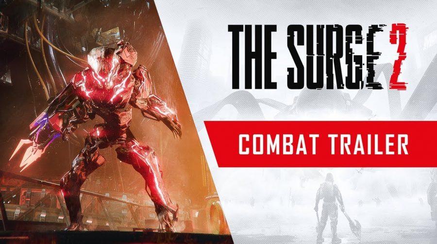 The Surge 2: novo trailer destaca o combate aprimorado