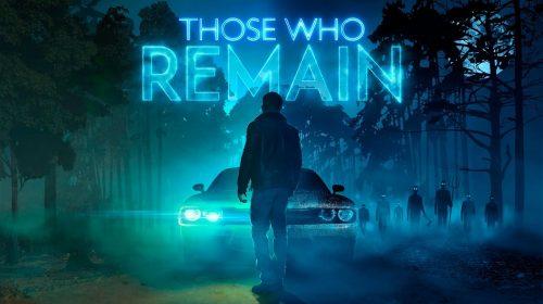 Those Who Remain ganha teaser para a Gamescom 2019