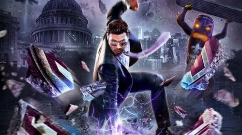 Novo Saints Row está em desenvolvimento, revela THQ