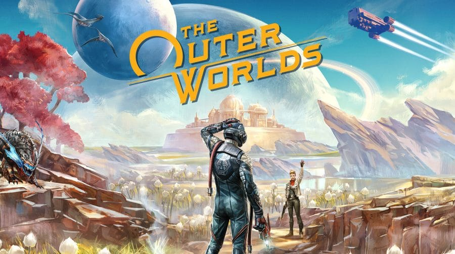 Gameplay de meia hora de The Outer Worlds é divulgado