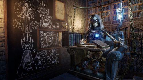 The Witching Tower VR chega ainda esse ano, diz estúdio