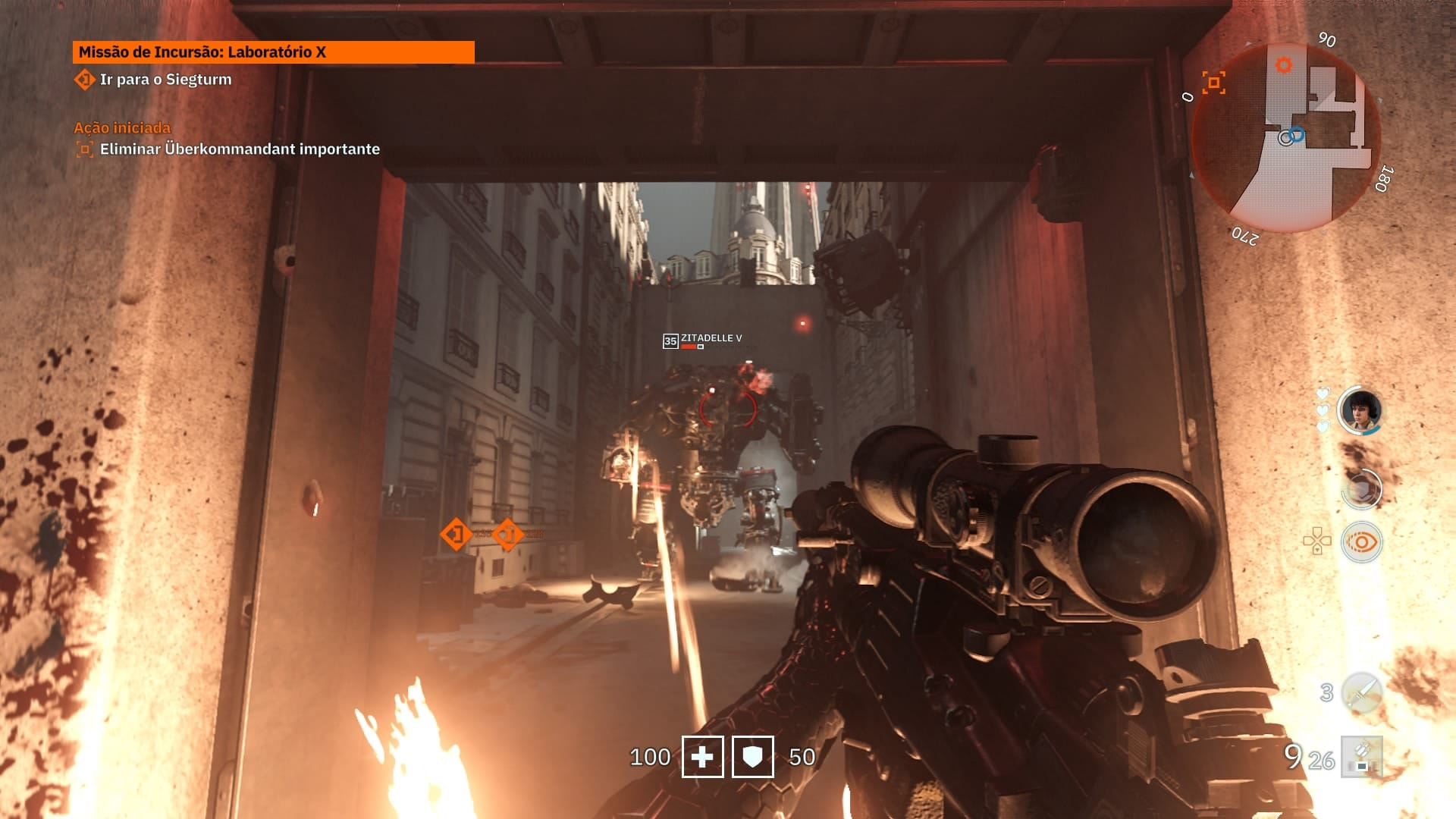 [Análise] Wolfenstein: Youngblood: Vale a Pena? 1