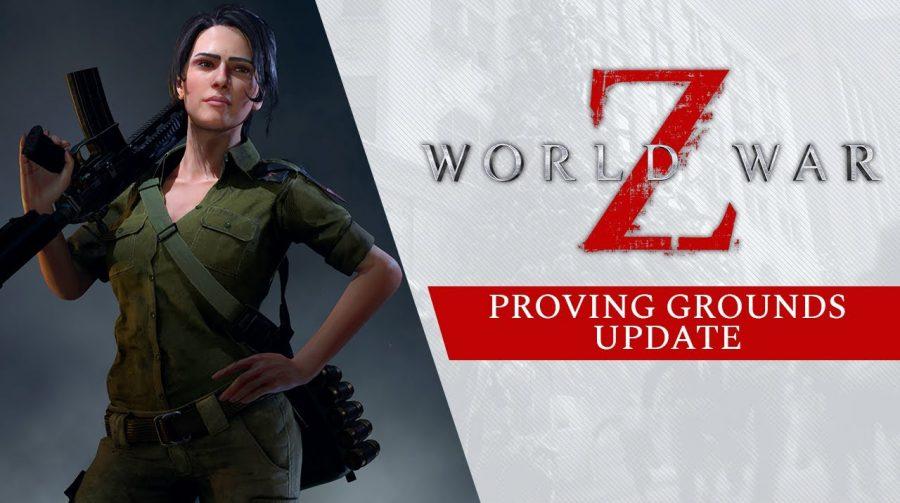 World War Z: atualização traz desafios e antecipa 2ª Temporada