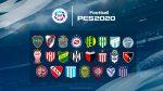 eFootball PES 2020 - Liga Argentina