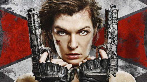 Novo filme de Resident Evil será