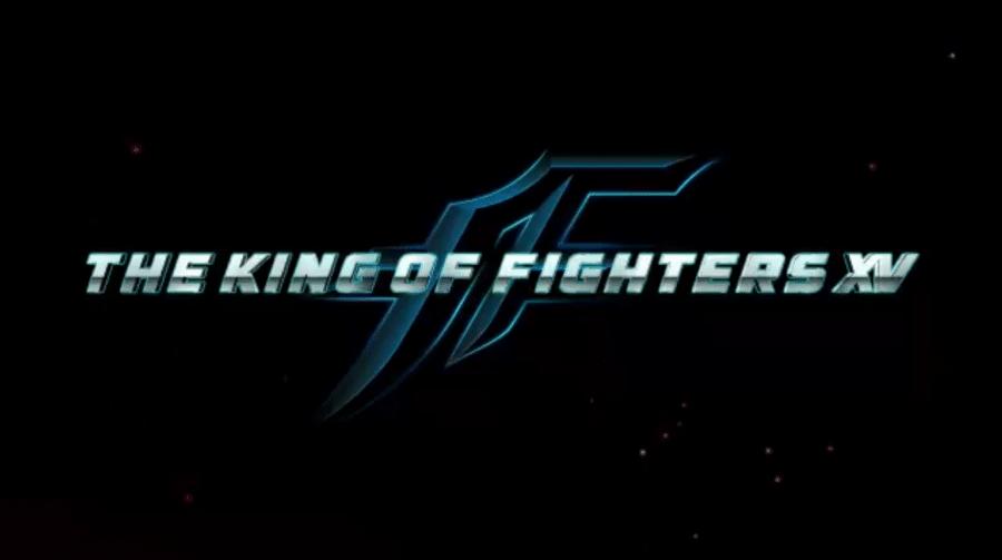 Agora é oficial: The King of Fighters XV é anunciado