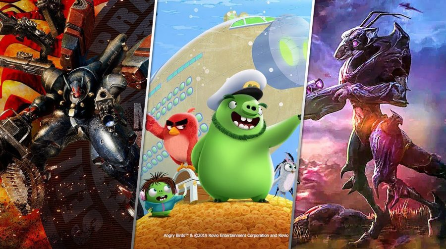Lançamentos da semana (06/08 a 09/08) para PlayStation 4
