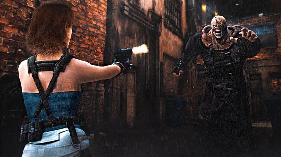 Capcom está recrutando fãs de Resident Evil para testarem novo projeto