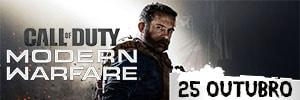 Call of Duty: Modern Warfare: