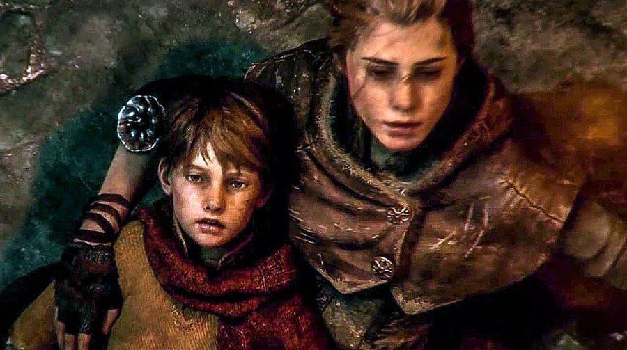 Demo gratuita de A Plague Tale: Innocence está disponível na PlayStation Store