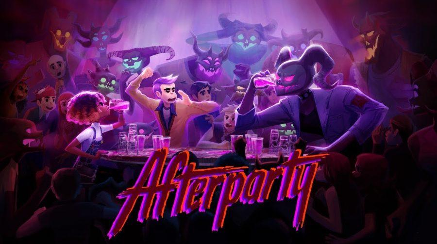 Afterparty chega em outubro e oferece